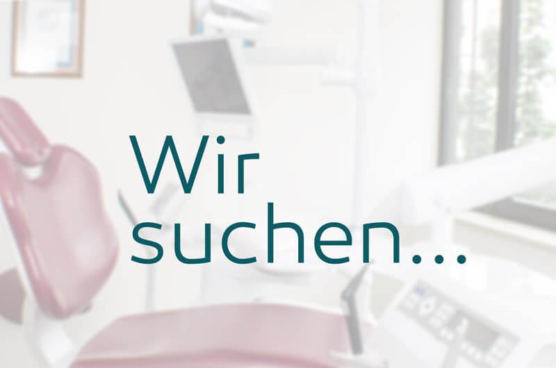 Stellenangebote Zahnarztpraxis Gruss